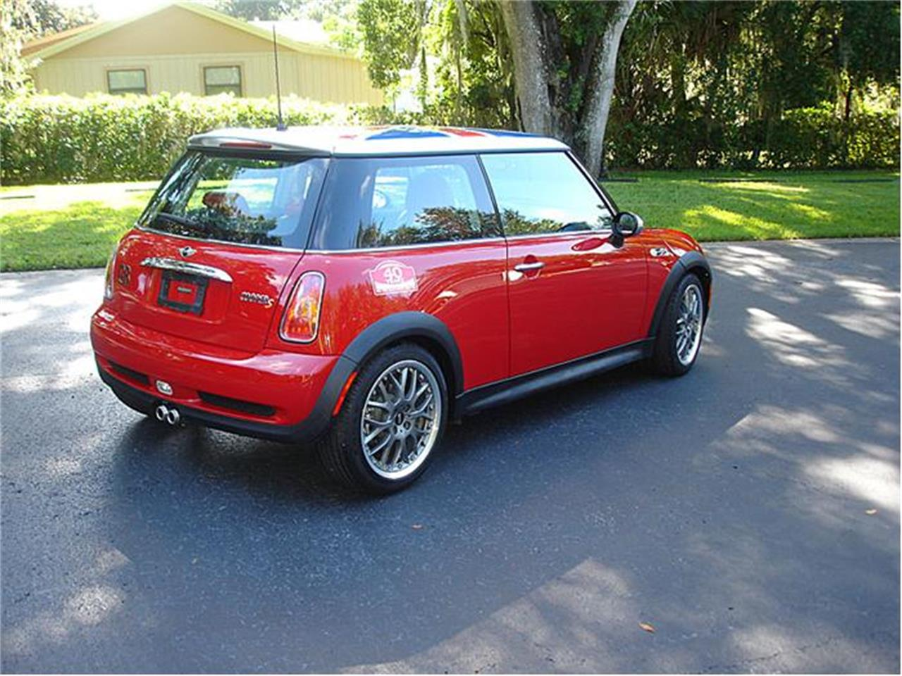 Large Picture of 2004 Cooper - $27,950.00 Offered by Classic Dreamcars, Inc. - 9J85