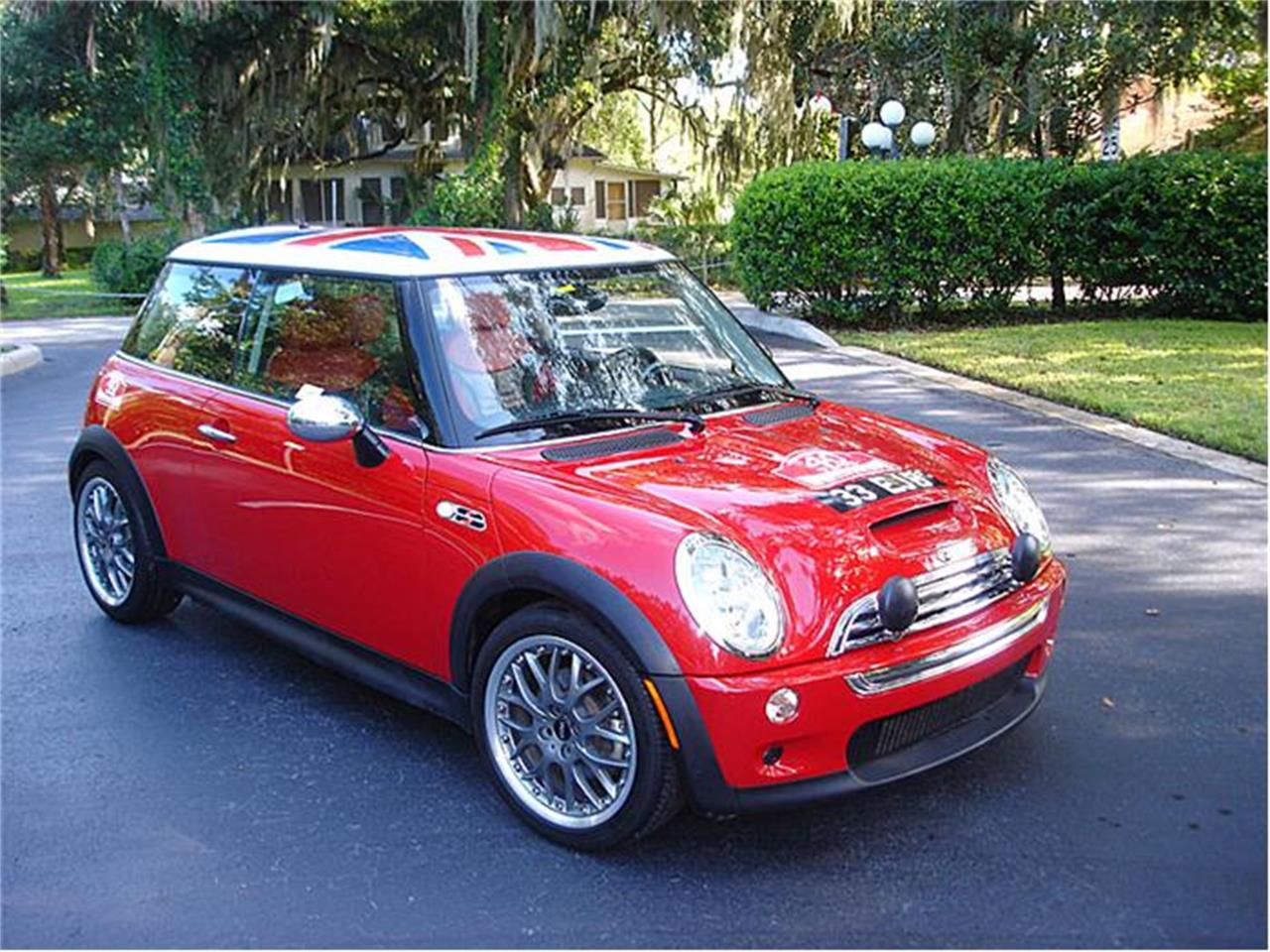 Large Picture of 2004 Cooper - 9J85