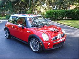 Picture of 2004 Cooper located in Florida - $27,950.00 Offered by Classic Dreamcars, Inc. - 9J85