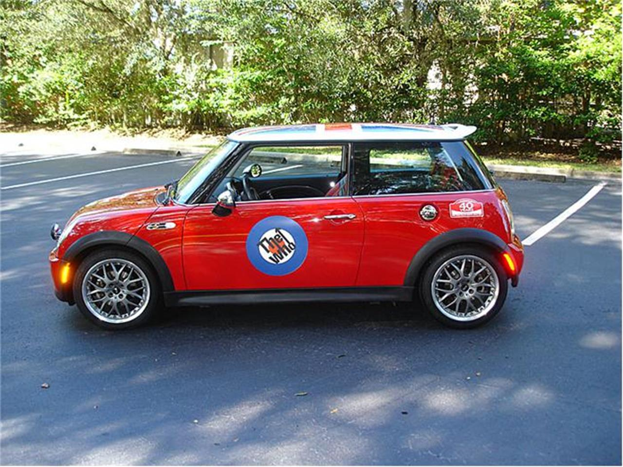 Large Picture of '04 Cooper - 9J85