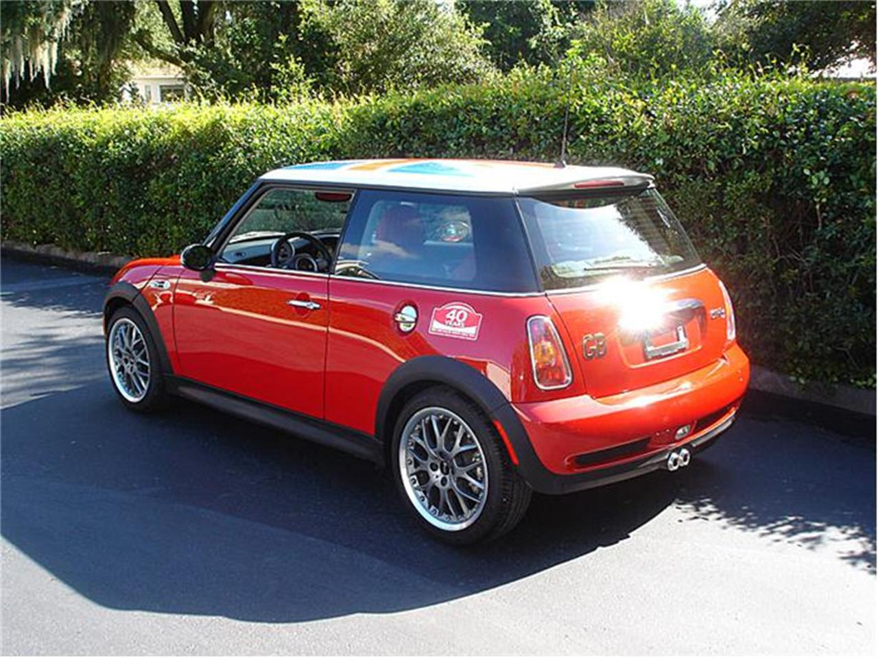 Large Picture of 2004 Cooper Offered by Classic Dreamcars, Inc. - 9J85