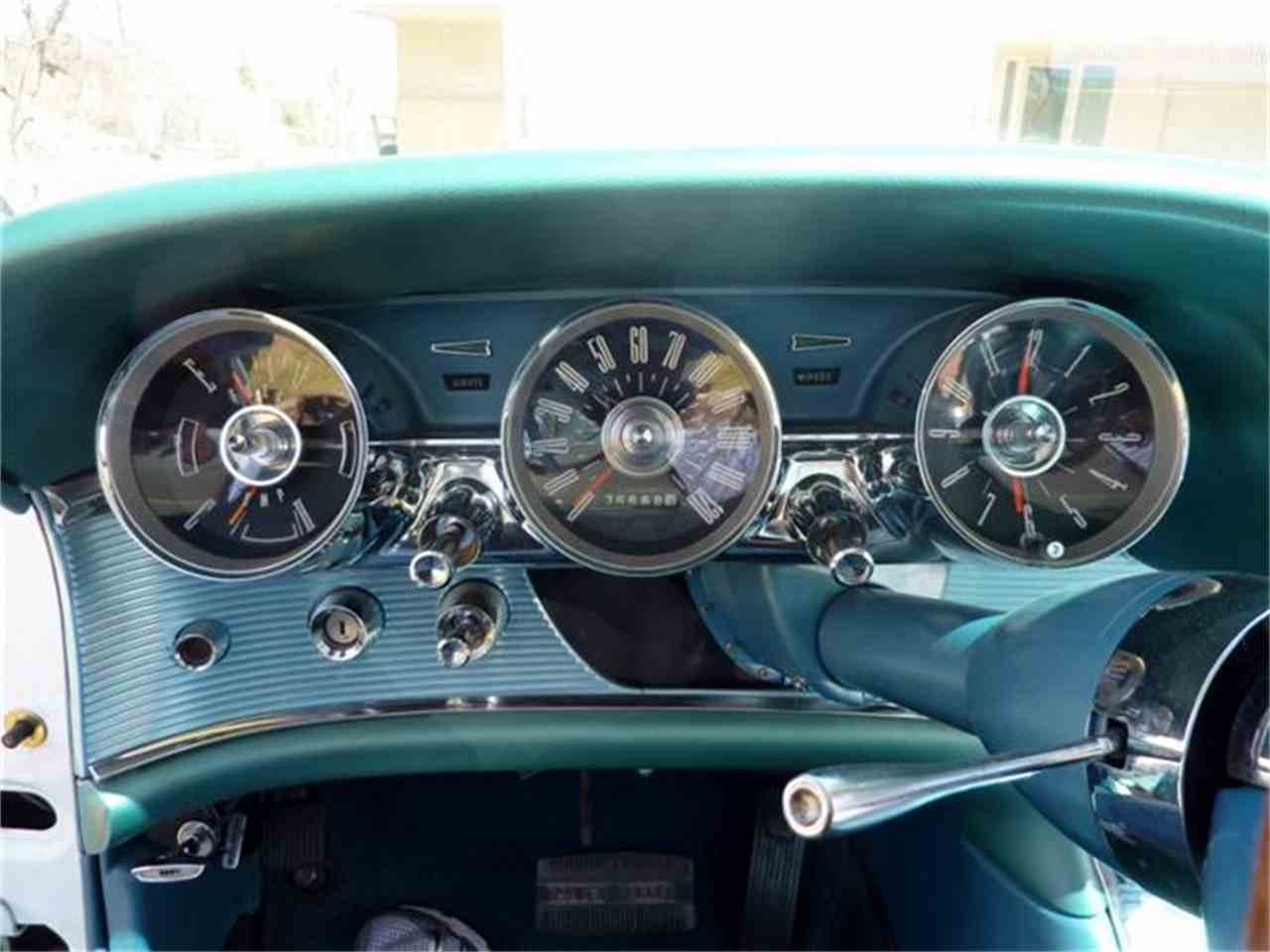 Large Picture of '61 Thunderbird - 9JRF