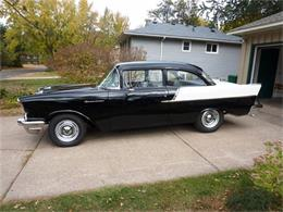 Picture of 1957 Chevrolet Bel Air - $55,000.00 Offered by Big R's Muscle Cars - 9JRH