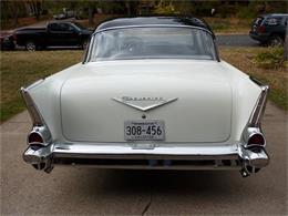 Picture of 1957 Bel Air located in Minnesota Offered by Big R's Muscle Cars - 9JRH