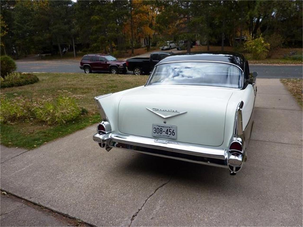 Large Picture of '57 Bel Air - $55,000.00 - 9JRH