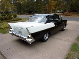 Picture of Classic 1957 Bel Air located in Prior Lake Minnesota Offered by Big R's Muscle Cars - 9JRH