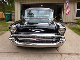 Picture of Classic 1957 Chevrolet Bel Air - $55,000.00 - 9JRH