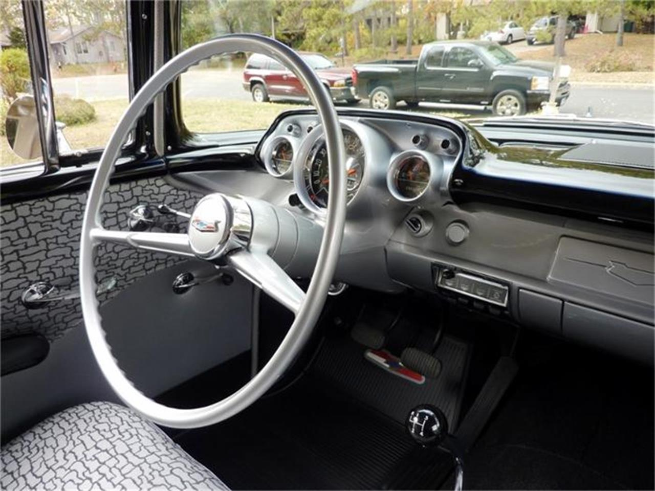 Large Picture of Classic 1957 Bel Air located in Prior Lake Minnesota - 9JRH