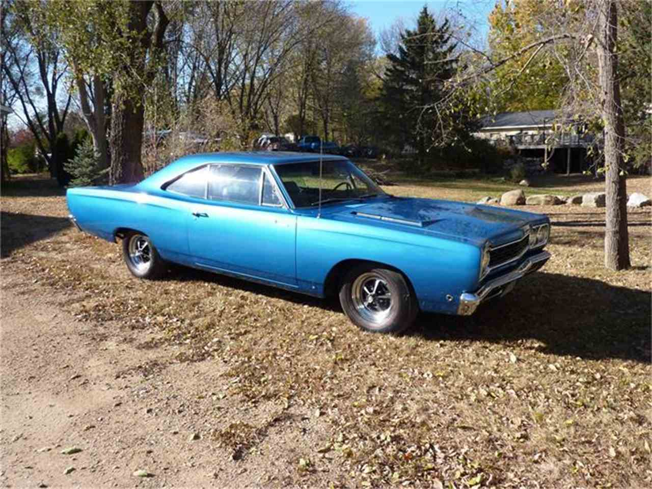 Large Picture of '68 Road Runner - 9JRP