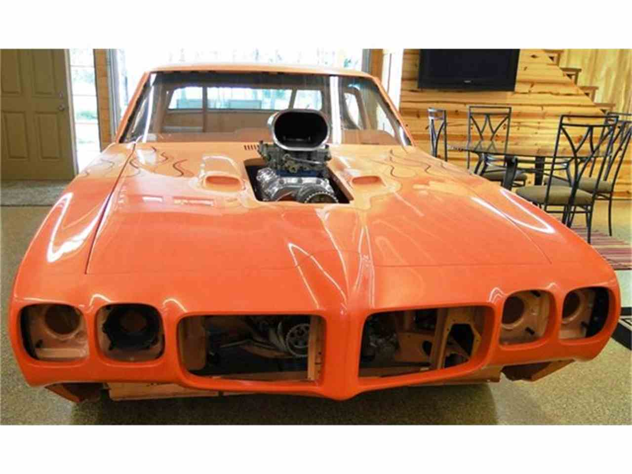 Large Picture of '70 GTO - 9JXL