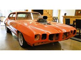 Picture of 1970 GTO - $30,000.00 Offered by Big R's Muscle Cars - 9JXL