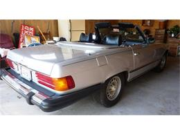 Picture of '78 450SL - 9JXM