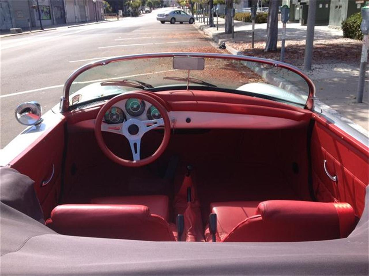 Large Picture of '57 Speedster - 9JZT