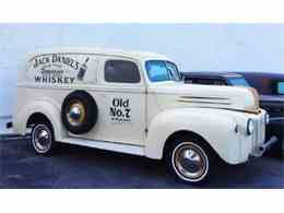 Picture of '47 Panel Truck - 9FYU