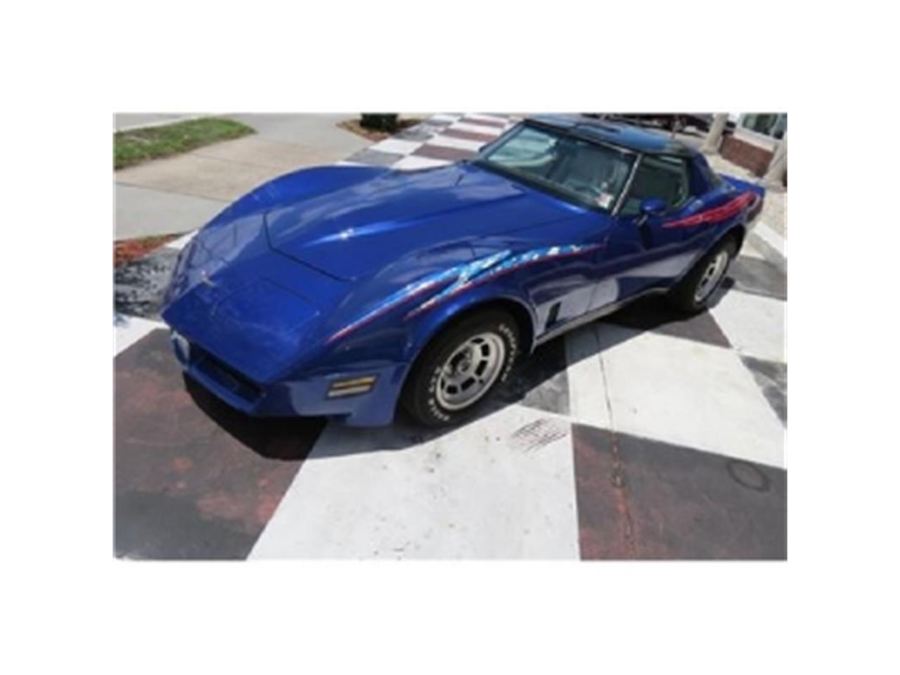 Large Picture of '80 Corvette - 9FZ2