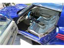 Picture of 1980 Corvette located in Florida - $14,500.00 Offered by Sobe Classics - 9FZ2