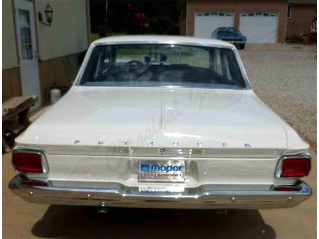 Large Picture of '65 Belvedere - 9L5L