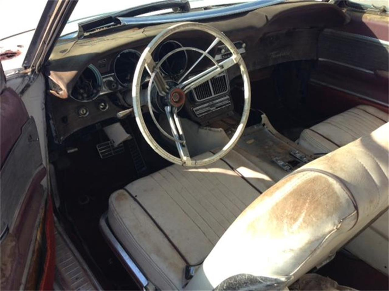 Large Picture of Classic '63 Ford Thunderbird located in Arizona Offered by Desert Valley Auto Parts - 9LYK