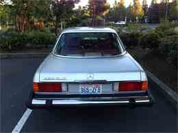 Picture of '77 450SLC - 9M3O