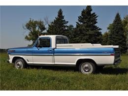 Picture of '69 Ranger - 9MT6