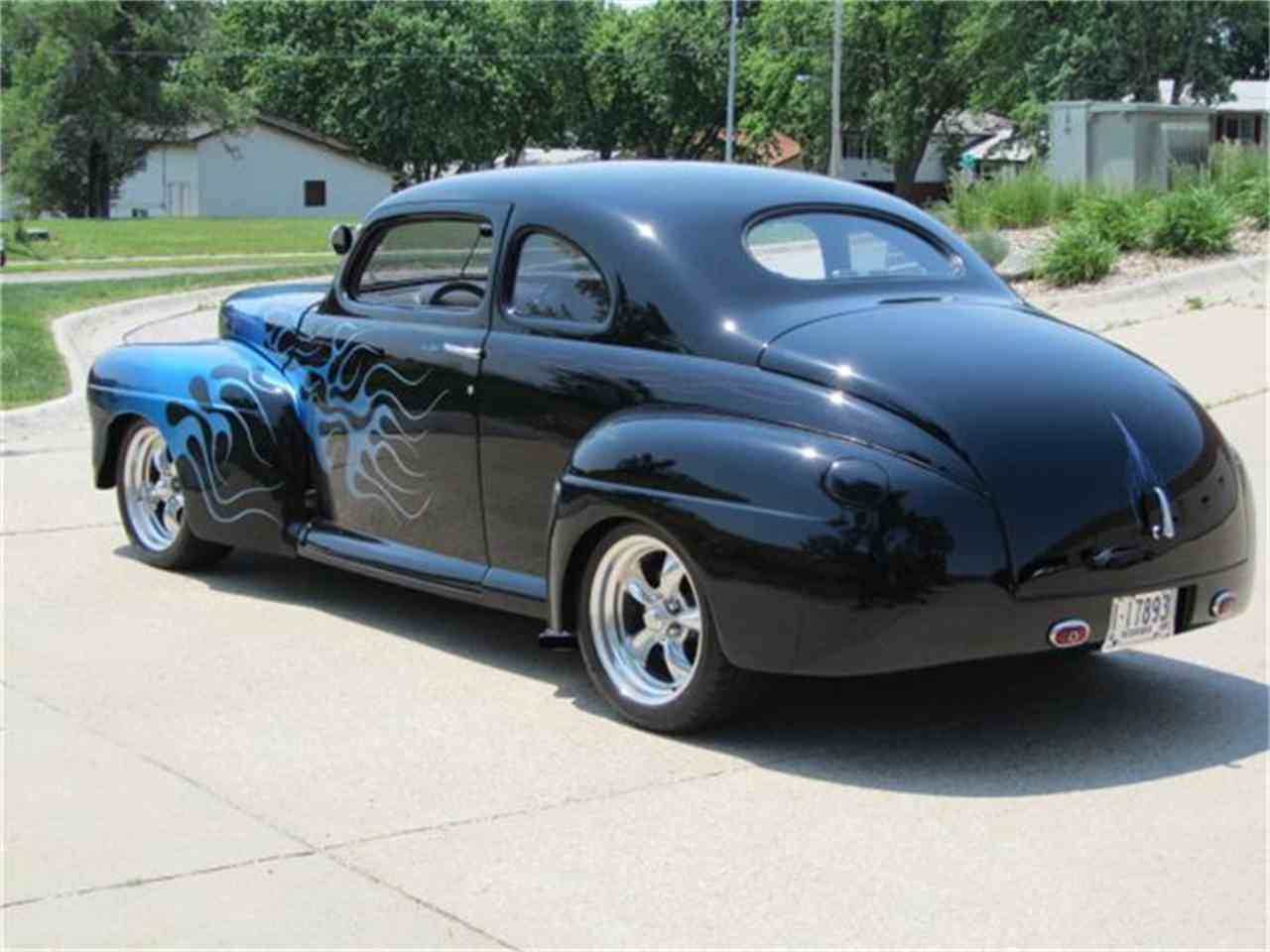 Large Picture of '48 Street Rod - 9MY4