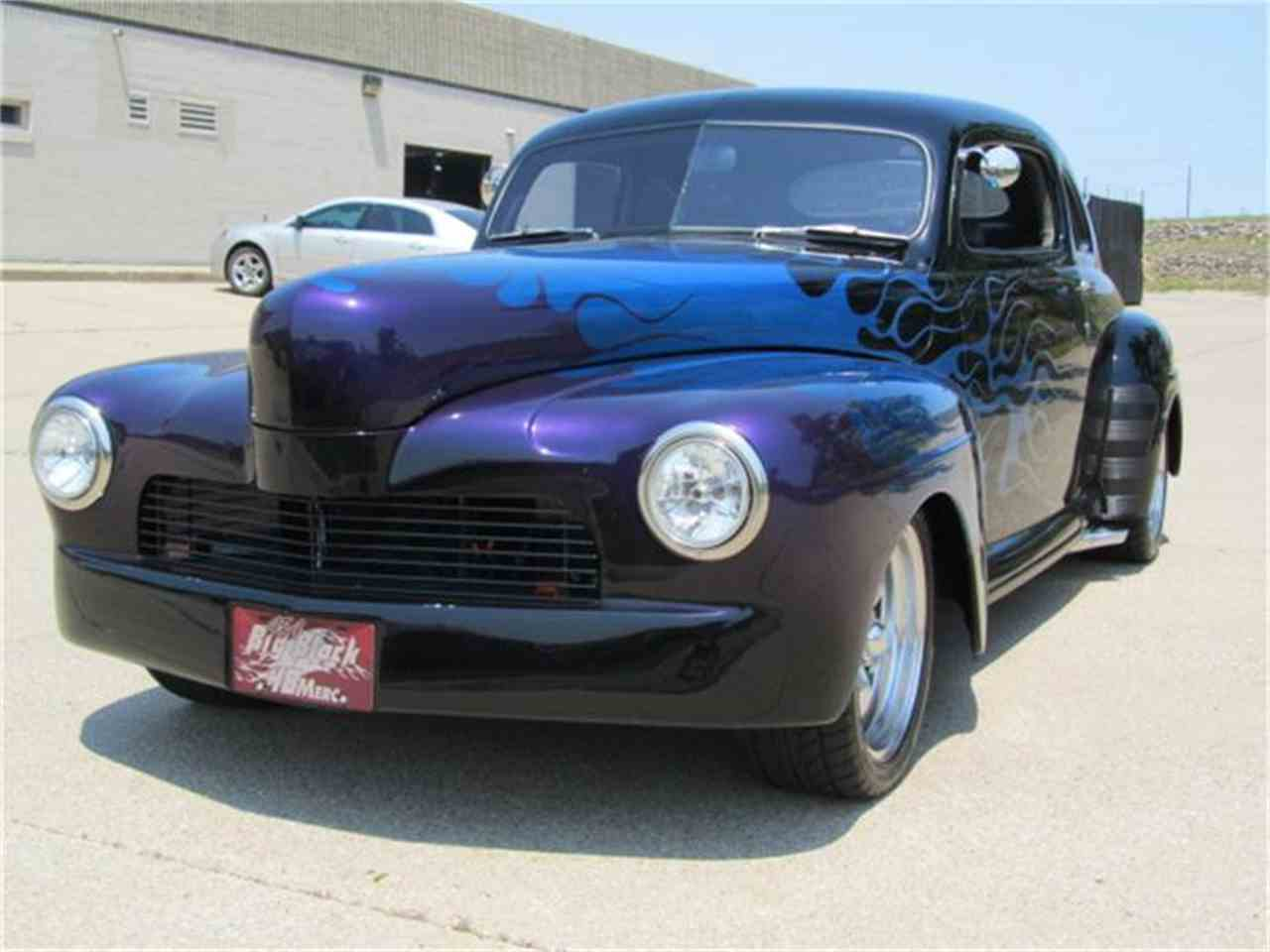 1948 Mercury Street Rod for Sale | ClassicCars.com | CC-449644