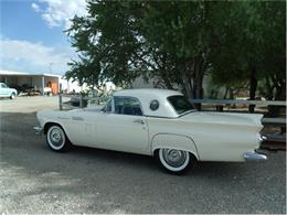 Picture of Classic 1957 Ford Thunderbird located in Quartzsite Arizona - 9ORD
