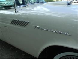 Picture of 1957 Ford Thunderbird - $49,980.00 - 9ORD