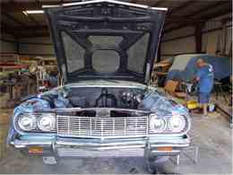 Picture of '64 Chevrolet Impala SS located in Arizona - $58,980.00 Offered by Desert Gardens Classic Cars - 9OT6