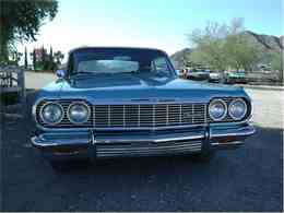 Picture of Classic '64 Chevrolet Impala SS Offered by Desert Gardens Classic Cars - 9OT6