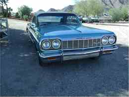 Picture of '64 Chevrolet Impala SS - $58,980.00 Offered by Desert Gardens Classic Cars - 9OT6