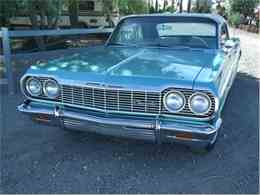 Picture of Classic 1964 Impala SS located in Quartzsite Arizona - $58,980.00 Offered by Desert Gardens Classic Cars - 9OT6