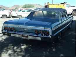 Picture of 1964 Chevrolet Impala SS located in Quartzsite Arizona - $58,980.00 - 9OT6