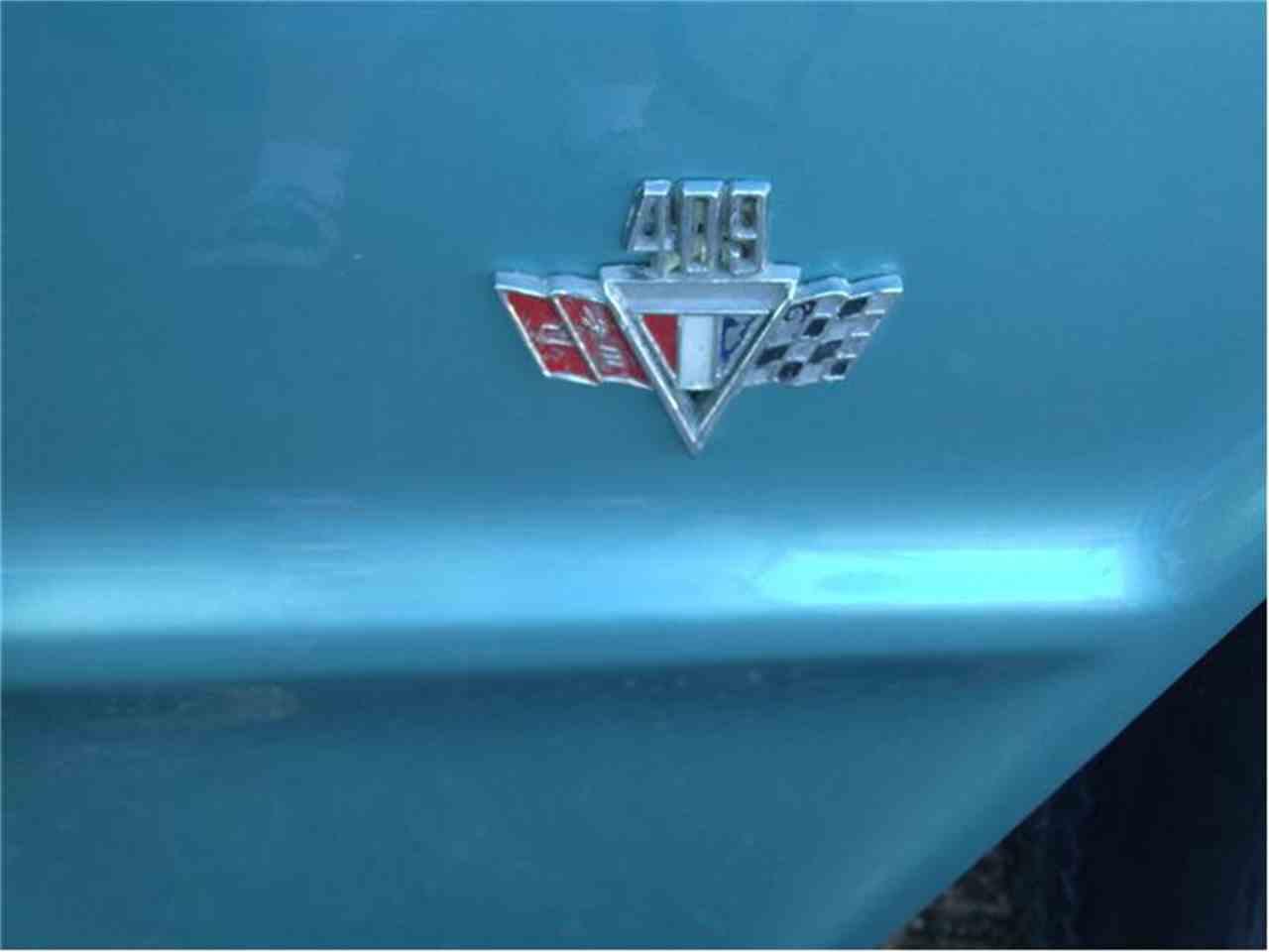 Large Picture of Classic 1964 Impala SS located in Quartzsite Arizona - $58,980.00 - 9OT6
