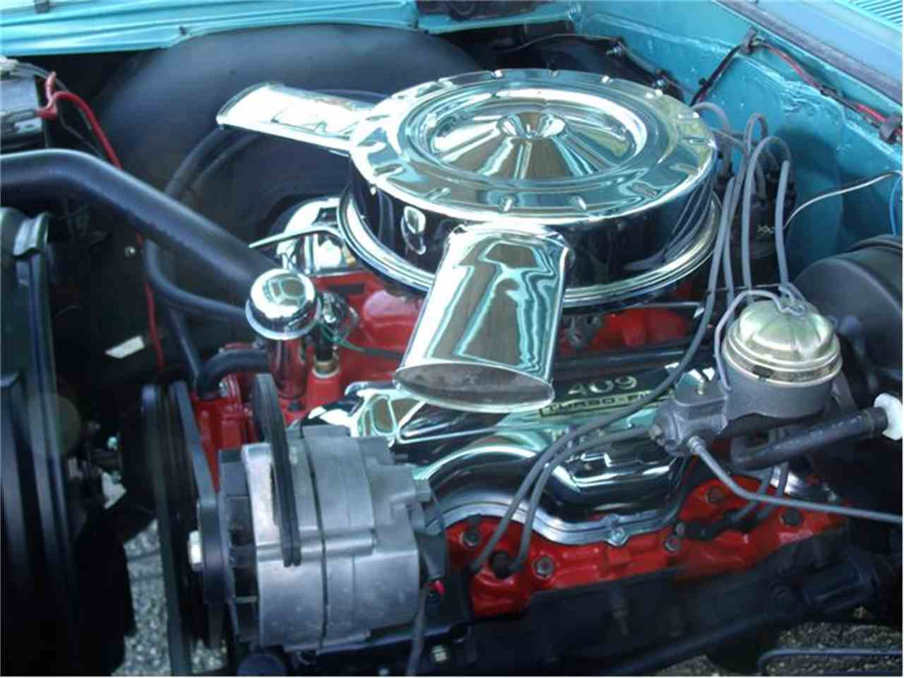 Large Picture of 1964 Chevrolet Impala SS located in Arizona - $58,980.00 Offered by Desert Gardens Classic Cars - 9OT6