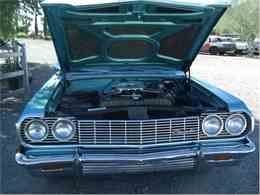 Picture of Classic '64 Chevrolet Impala SS located in Quartzsite Arizona - $58,980.00 Offered by Desert Gardens Classic Cars - 9OT6