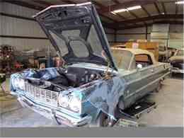 Picture of Classic 1964 Chevrolet Impala SS - $58,980.00 - 9OT6