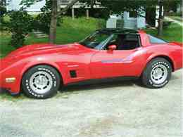 Picture of '82 Corvette - 9PR8