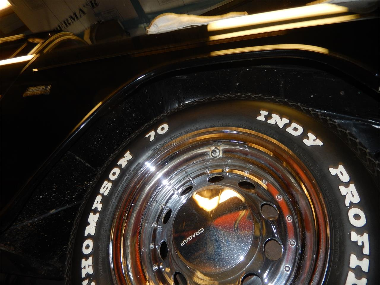 Large Picture of '55 Chevrolet 150 - $29,900.00 - 9PWO
