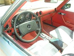 Picture of 1979 Mercedes-Benz 450SL Offered by a Private Seller - 9NIB