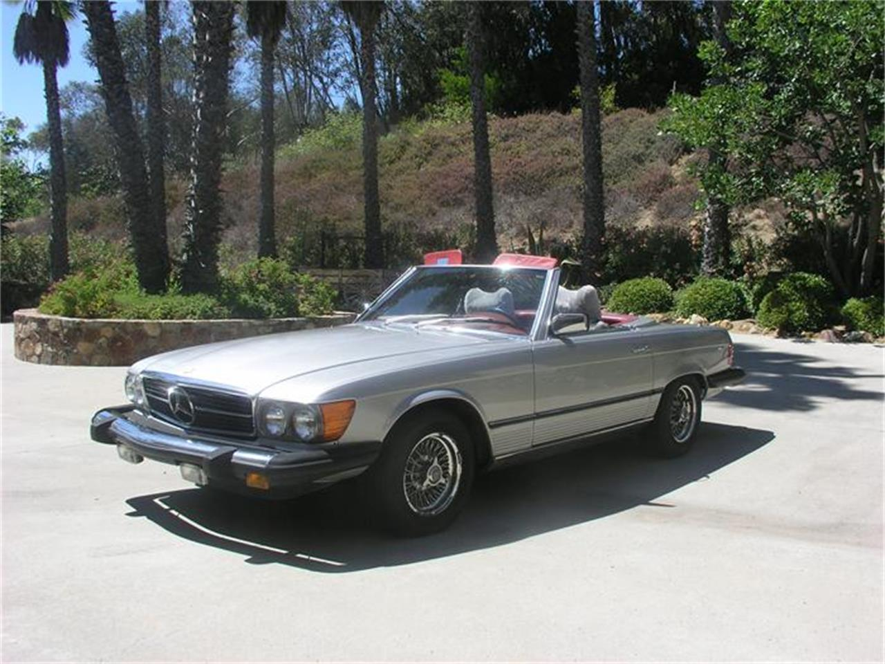Large Picture of 1979 450SL - $8,999.00 - 9NIB