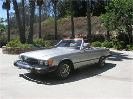 Picture of 1979 450SL - $8,999.00 Offered by a Private Seller - 9NIB