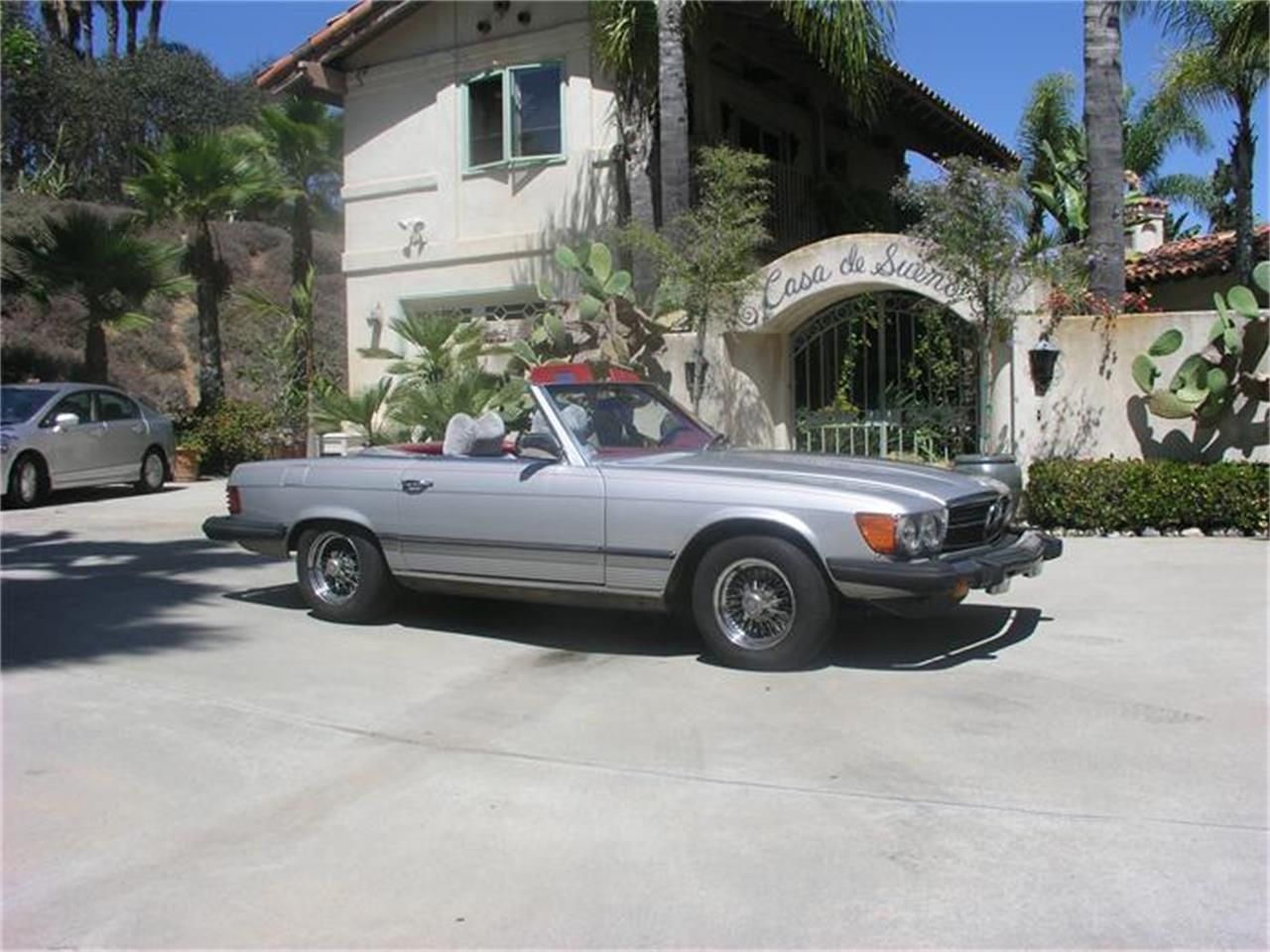 Large Picture of 1979 Mercedes-Benz 450SL - $8,999.00 - 9NIB