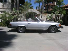 Picture of 1979 Mercedes-Benz 450SL located in California - 9NIB