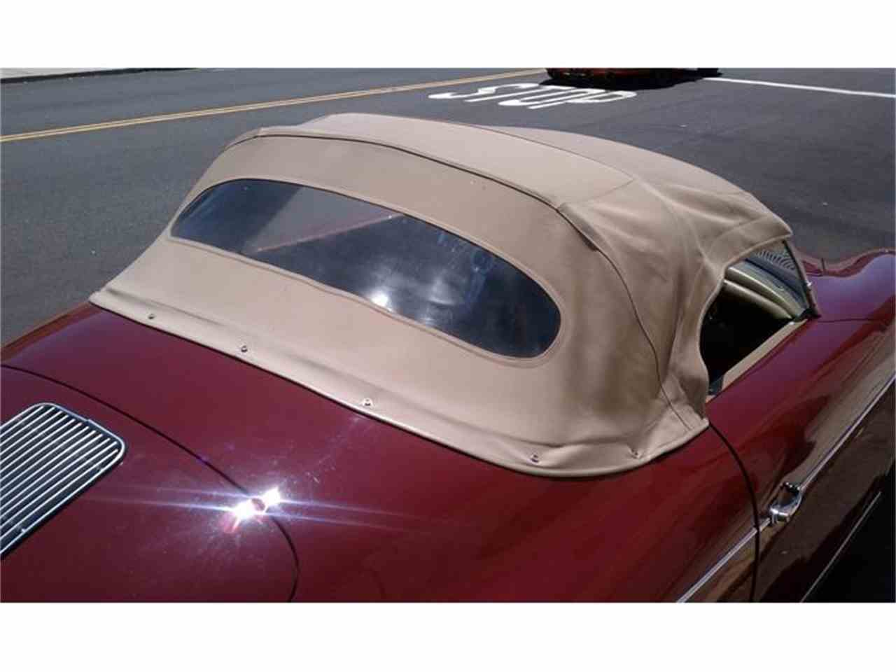 Large Picture of Classic 1957 Porsche Speedster - $32,950.00 Offered by Beverly Hills Motor Cars - 9R20