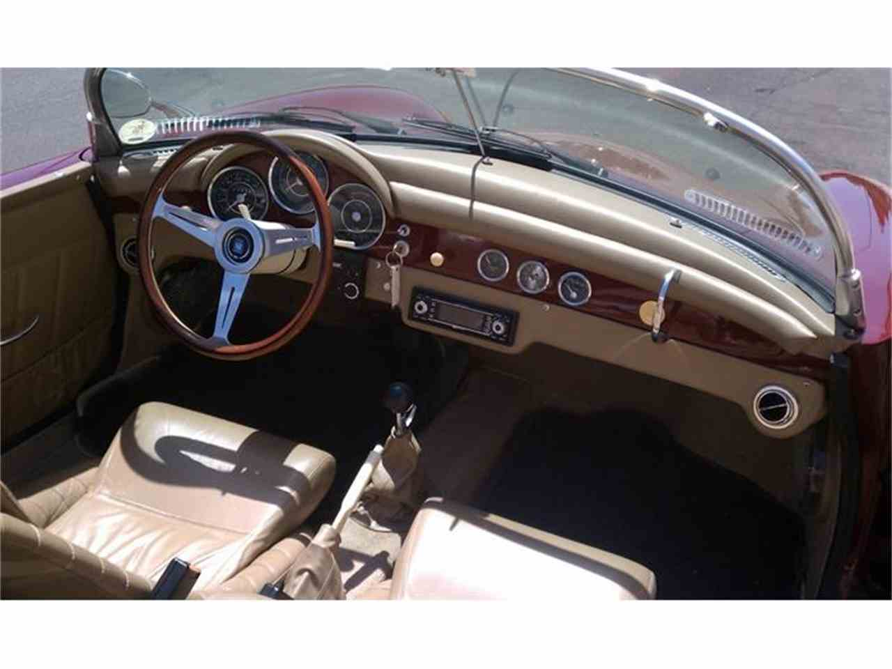 Large Picture of Classic '57 Speedster - $32,950.00 Offered by Beverly Hills Motor Cars - 9R20
