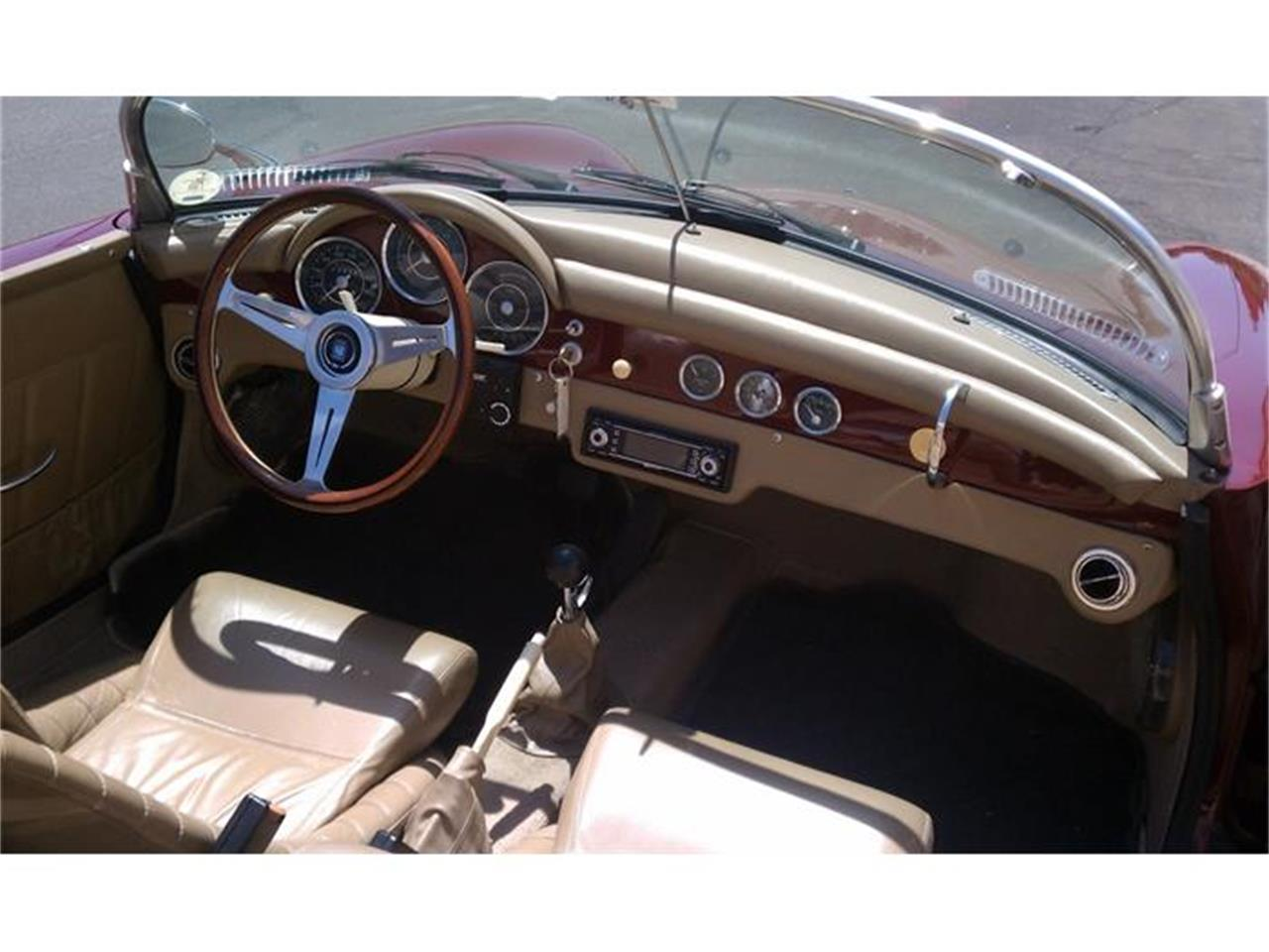 Large Picture of Classic 1957 Speedster located in San Diego California - $32,950.00 - 9R20