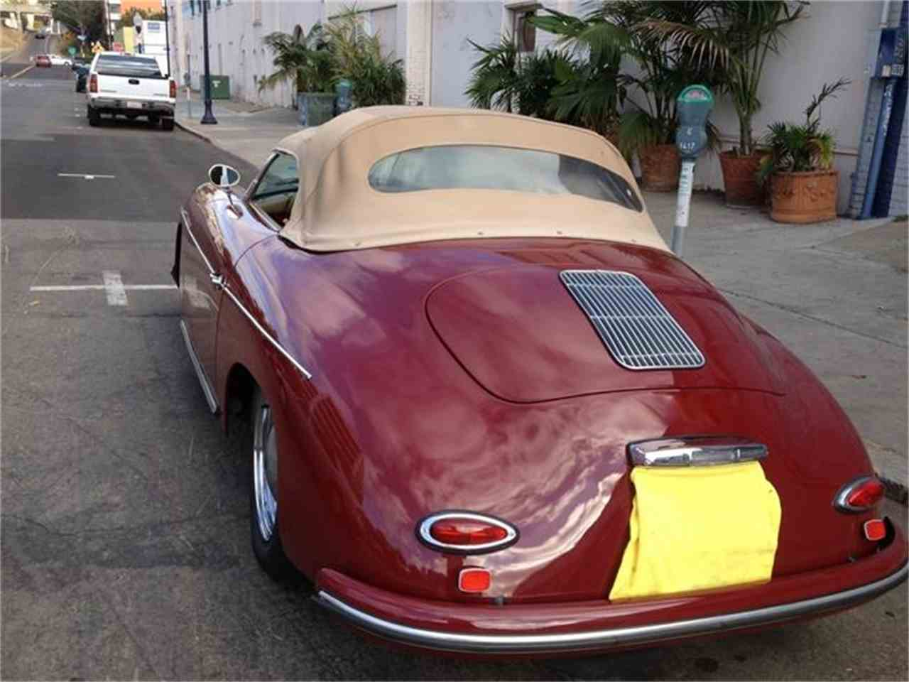 Large Picture of 1957 Speedster located in California - $32,950.00 - 9R20