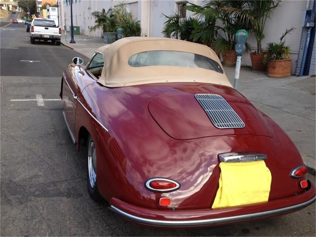 Large Picture of Classic 1957 Speedster Offered by Beverly Hills Motor Cars - 9R20