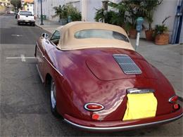 Picture of Classic 1957 Porsche Speedster - 9R20